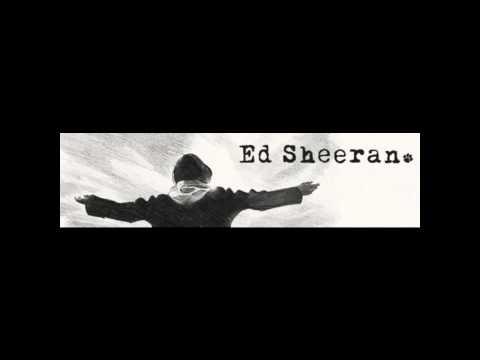 Ed Sheeran ft Amy Wadge - Fire Alarms