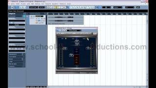 Curso tutorial Mercury Waves PLUGINS video1) Curso tutorial pro tools y cubase