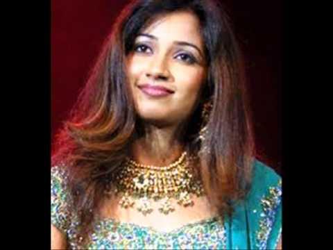 Meri zindagi mere piyar sun..... loves for sherhya ghoshal