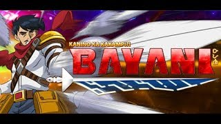 Philippine History Inspired Characters - BAYANI ( PC Game ) Early Access Game