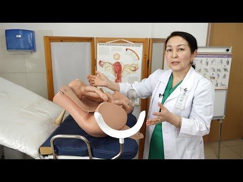 Что ждет будущую маму — гинеколог из КР показала, как проходят роды