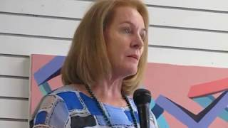 SNC / SFG Candidate Forum Part 3 - Jenny Durkan