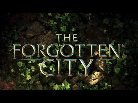 The Forgotten City Reveal Trailer | E3 2018 PC Gaming Show