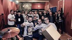 Evento de baterías del Ecuador llega con Batakafest