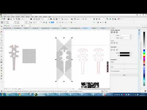 Corel Draw Tips & Tricks Let Corel Do The Math For You Part 2