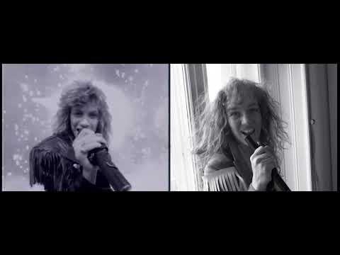 Bon Jovi Project | Livin' On A Prayer