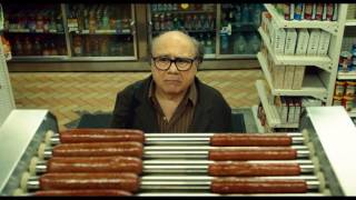 Такса / Wiener-Dog (2016) Трейлер HD