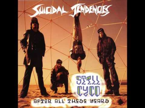 Suicidal Tendencies - Institutionalized (Still Cyco After All These Years)
