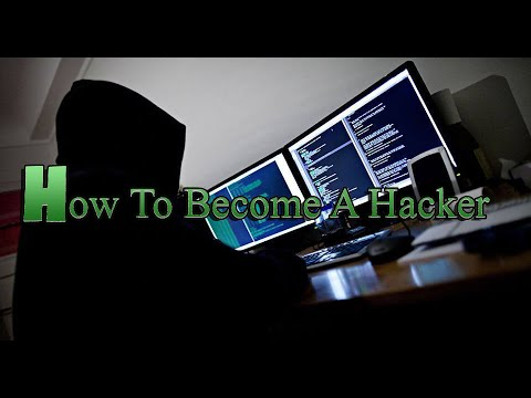 how to become a hacker 2016! Easy Steps To Become A Hacker! Become a hacker for beginner