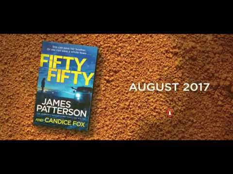 Fifty Fifty by James Patterson and Candice Fox