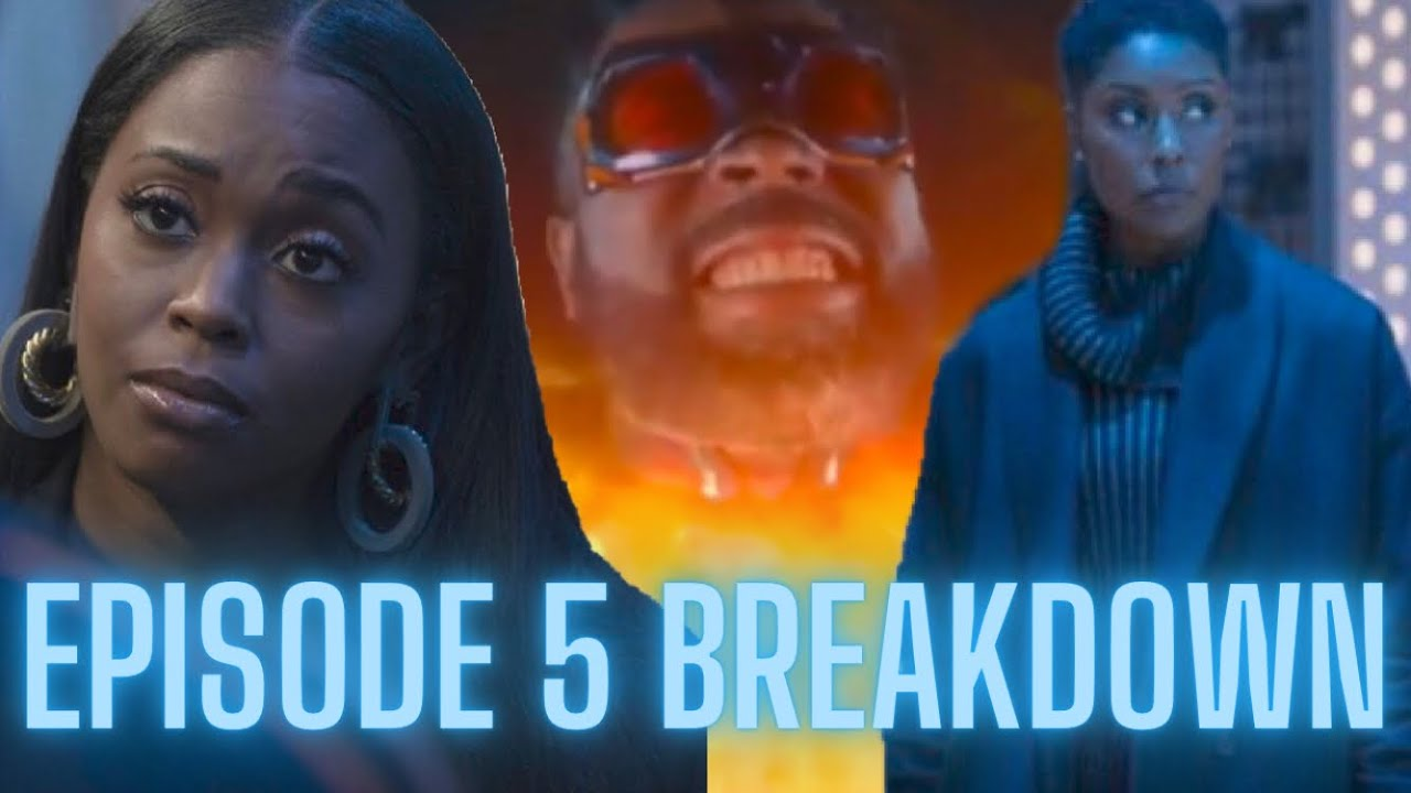 Download Black Lightning Season 4 Episode 5 Review & Breakdown - WHAT WAS THAT ENDING? The Flash Crossover?
