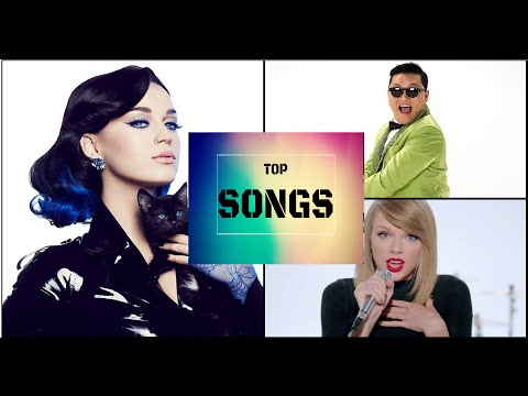 Top 50 Canzoni più visualizzate su YouTube | Top 50 Most Viewed Songs On YouTube