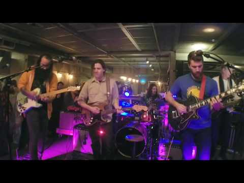 Terrapin House Party Winter 2018  Set 3: Phil Lesh and Terrapin Family Band, Cass McCombs