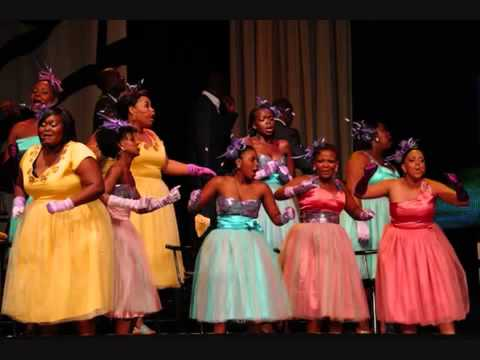 Ngipheth' ungqo South African Gospel