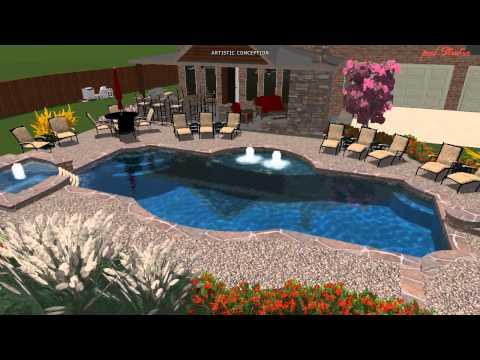 Pool Studio -  3D Swimming Pool Design