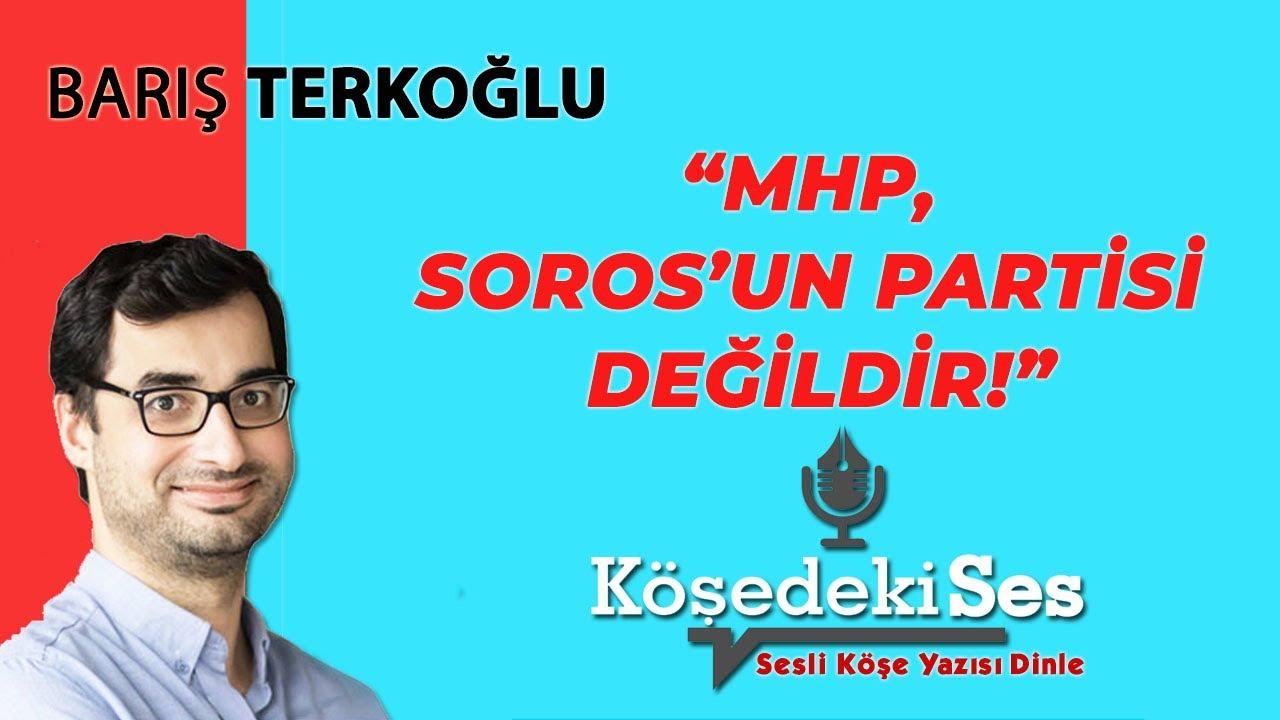 BARIŞ TERKOĞLU \