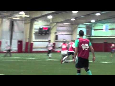 FC New York Tryouts