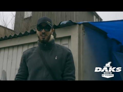 Download DAKS - DARK ( clip officiel )  #MONSTRE 3