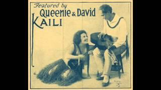 """Rose of Honolulu"" - Queenie and David Kaili - Hawaiian Music Duo"