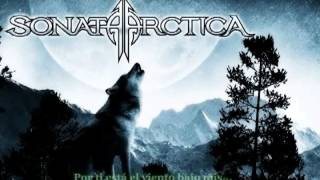 Sonata Arctica -  The wind beneath my wings.(Subtitulado en español)