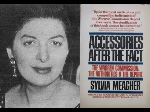 Sylvia Meagher: The JFK Assassination and The Warren Report (1967)