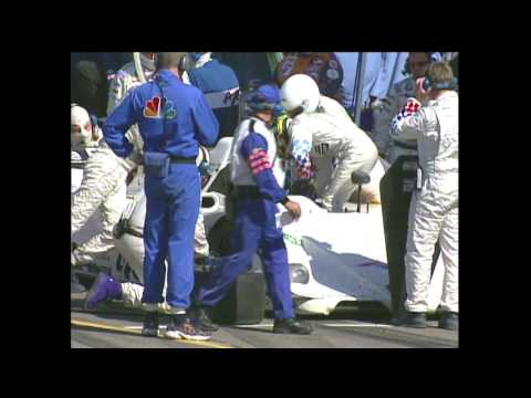 1999 Laguna Seca Race Broadcast - ALMS - Tequila Patron - ESPN - Racing - Sports Cars