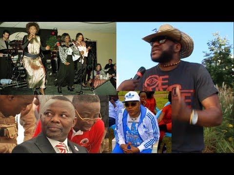 ODON MBO alobi Tshala MWANA asubaka na bilamba + ba kobetisa JB ndule na mariage ya KAMERHE