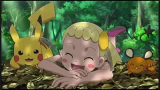 Phim Hoạt Hình Pokemon XYZ Tập 1 ( Thuyết Minh )