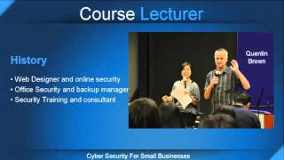 How to develop Your Own Cyber Security Business