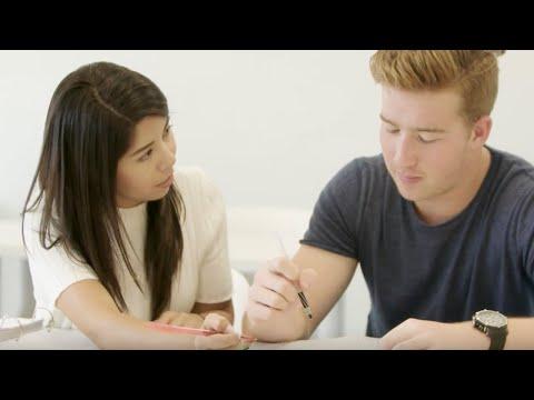 College Dating neuvoja Freshmen