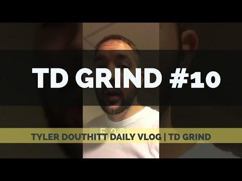 TD Grind #10