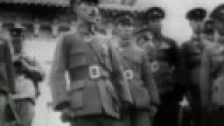 WW2 - Chiang Kai Shek