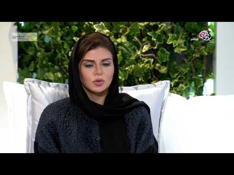 GOSSIP: The Brand Founder and CEO Dr. Shayma Fawwaz interview with Abu Dhabi TV