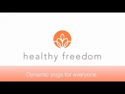 Dynamic yoga class in Ascot and Sunningdale.
