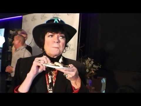 JoAnne Worley OMG for Cake Buzz
