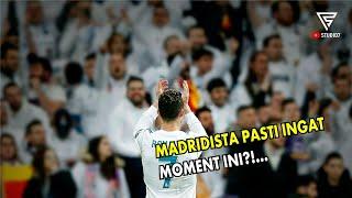5 Momen Tak Terlupakan Cristiano Ronaldo Bersama Madridista
