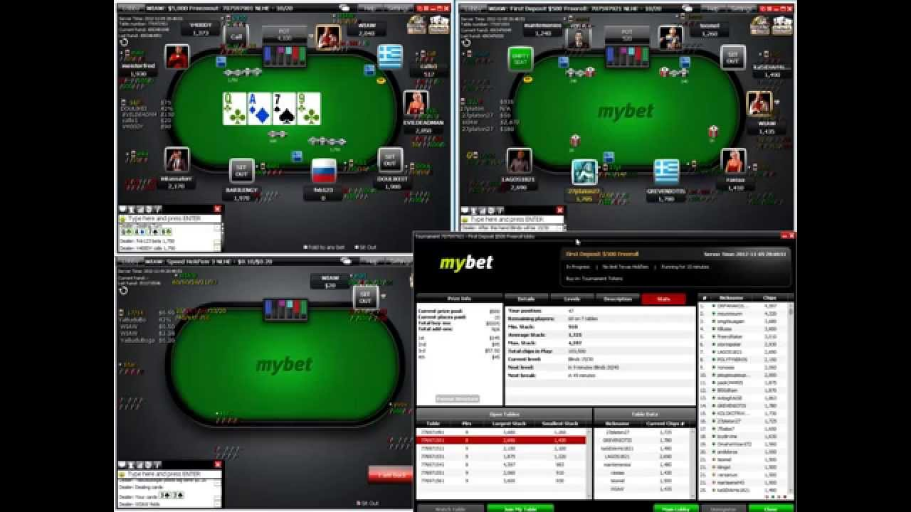 Poker tips 1-2 no limit