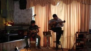 Triệu đóa hồng - Guitar Solo