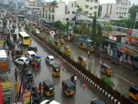 Khammam City.flv