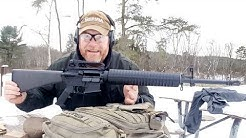 """Palmetto State Armory BLEM 20"""" RIFLE LENGTH 5.56 NATO 1:7 FREEDOM UPPER Review and Range Test"""