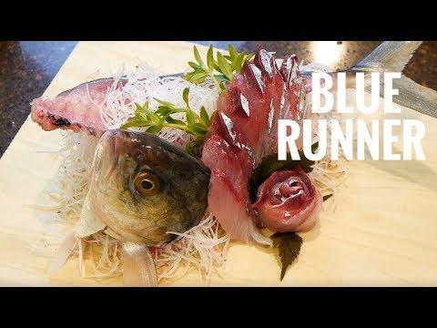 Blue Runner Sushi & Sashimi (American