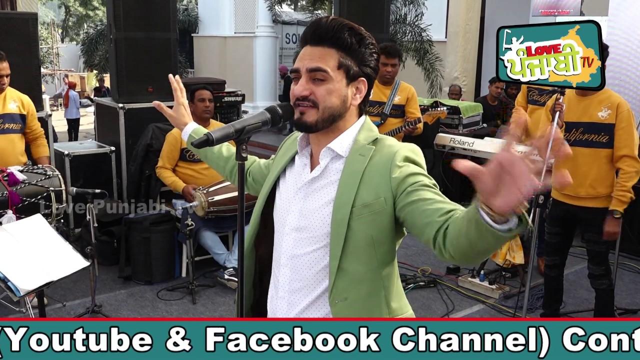 Live Kulwinder Billa | Latest Live Show | Love Punjabi Tv