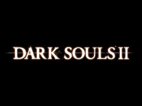 We Swear It's Gaming - DARK SOULS II: Scholar of the First Sin Episode 1  
