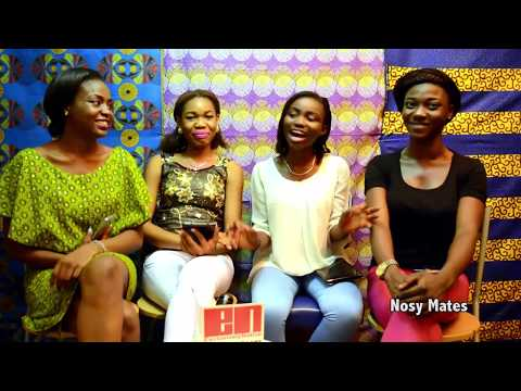 Nosy mates 30… African Mother Inlaws