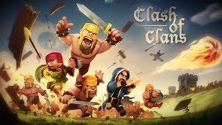 Clash of Clans Ep 3: Le 4ème ouvrier