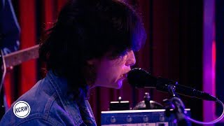 """Charlotte Gainsbourg performing """"Sylvia Says"""" live on KCRW"""