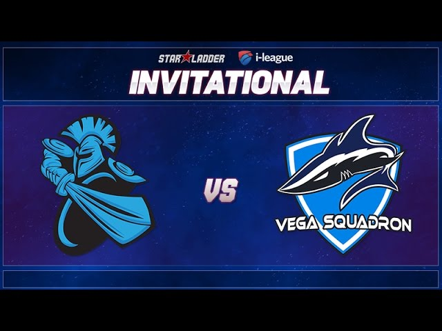 Newbee vs Vega Game 2 - SL i-League Invitational: Group B - @Dakota @Merlini