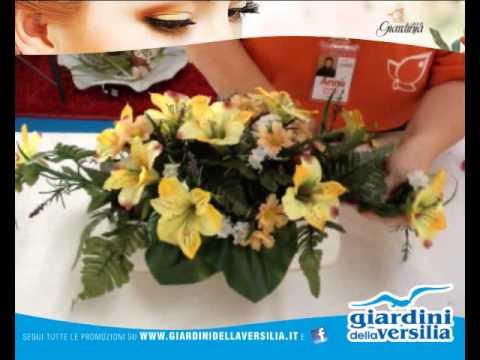 Come realizzare i fiori di gesso e creare candele in stile ...
