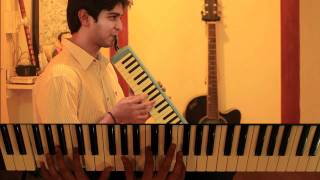 Why This Kolaveri Di (Instrumental) cover