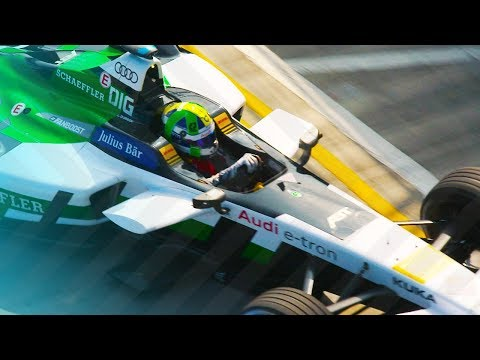 What's Wrong With Di Grassi? - Formula E